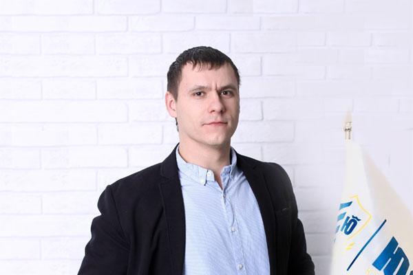 Юдин Денис Владиславович
