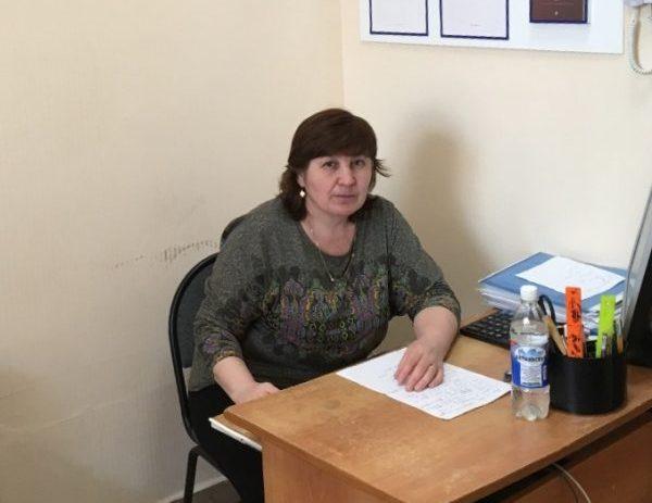 Хабибуллина Дина Рустямовна